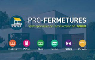 Pro-fermetures Pontivy